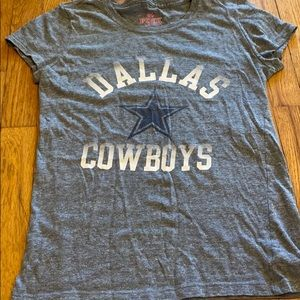 VS Pink Dallas Cowboys t-shirt
